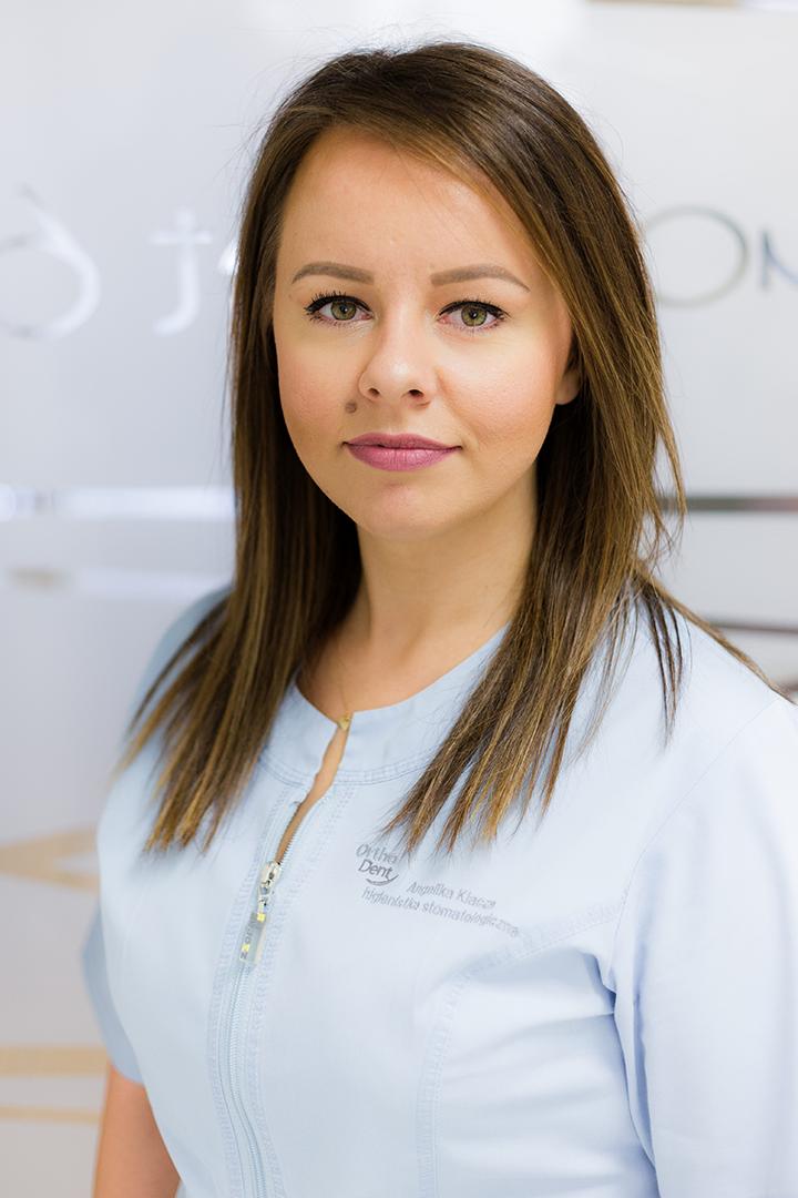 Angelika Klacza
